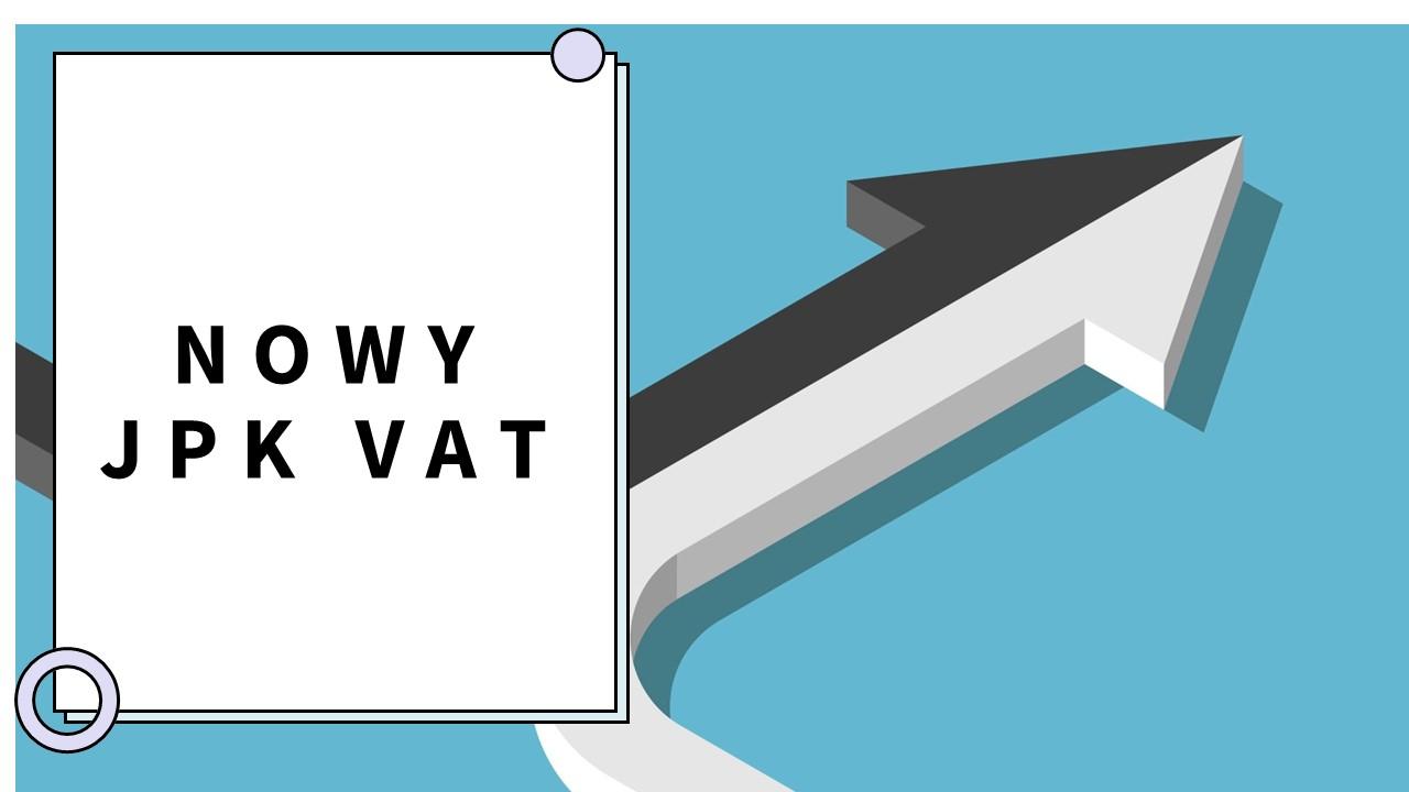 Zmiany dotyczące wysyłki deklaracji VAT-7